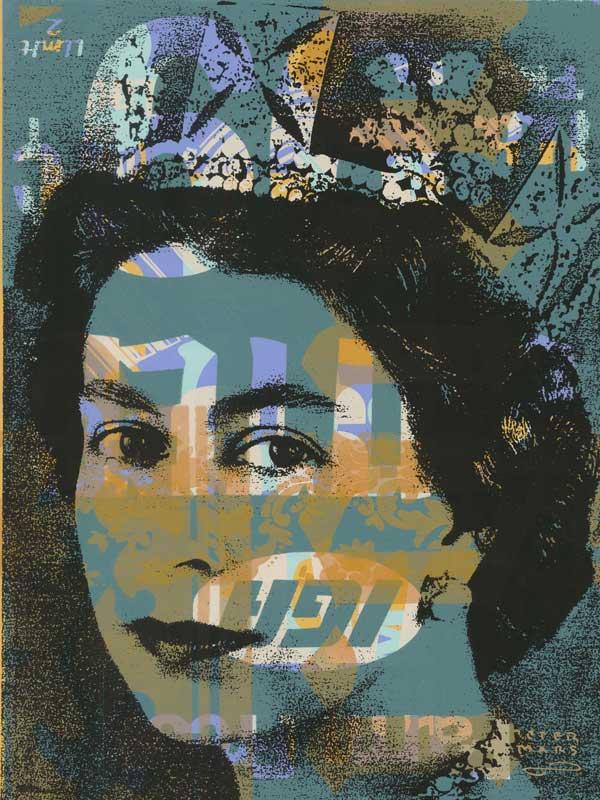 Queen Elizabeth LRPM1962